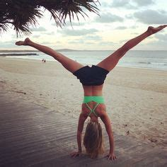800 Best Handstand Images Handstand Yoga Poses Yoga