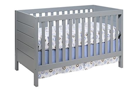 Baby Mod 3 In 1 Crib by Baby Mod Modena 3 In 1 Convertible Crib Modernbedroom Us