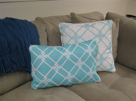 how to make cushion slipcovers how to make no sew removable pillow covers finding