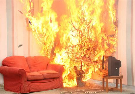 shropshire firefighters highlight christmas fire dangers