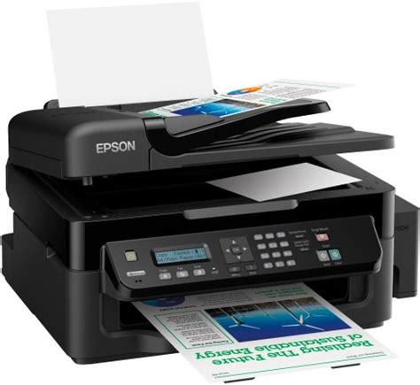 Printer Dan Scanner Epson Harga Printer Dan Scanner Terbaru Termurah Maret April 2017