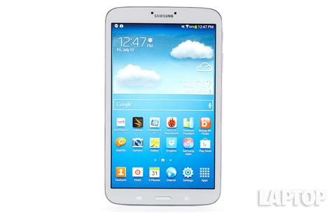 Samsung Tab 3 8 Inch Second samsung galaxy tab 3 review 8 inch tablet laptop magazine