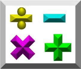 digital glossary math symbols