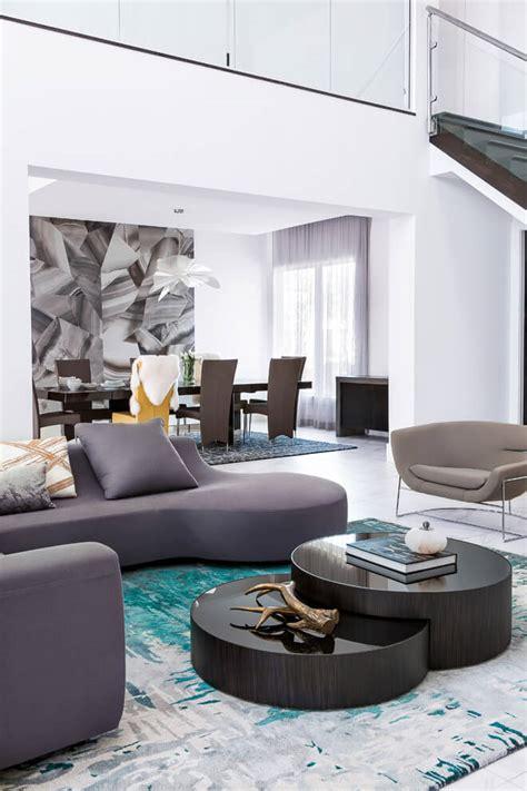 contoh desain interior rumah kontemporer modern desain interior indonesia desaininteriorme