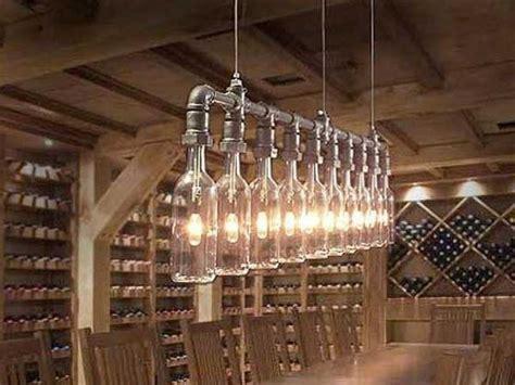 Wine Bottle Light Fixture Diy Hanging Outdoor Light Fixtures Led Lights For Wine Bottles Diy Wine Bottle Light Fixtures