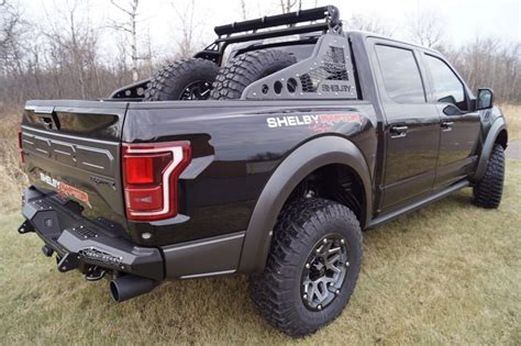 strong beast  ford   shelby baja raptor  hp lifted  sale