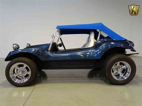 volkswagen buggy blue 1967 volkswagen dune buggy for sale classiccars com cc