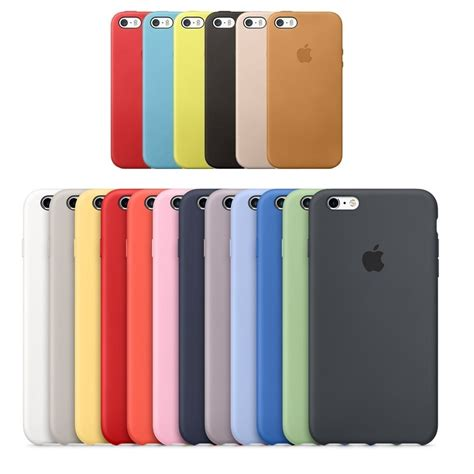 Silicon Sincan For Iphone 5 custodia originale in silicone apple iphone 7 8 back