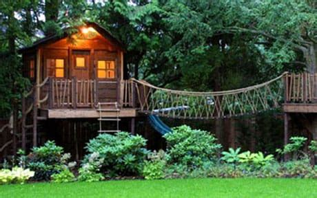 treehouse homes for sale tree houses for sale for up to 163 80 000 telegraph