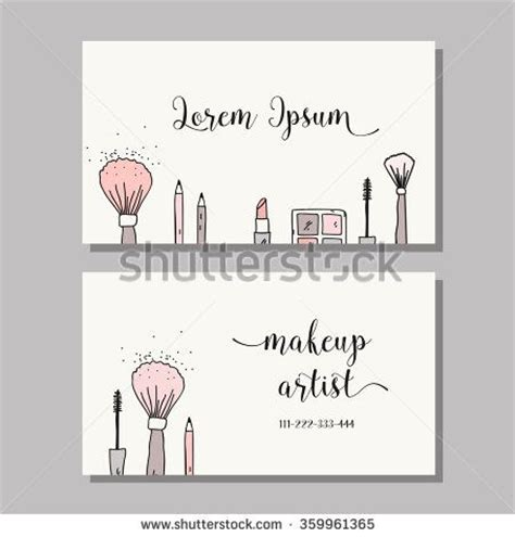 makeup artist business plan template 25 best ideas about makeup artist cards on