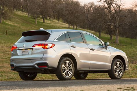 acura co 2017 acura rdx reviews and rating motor trend