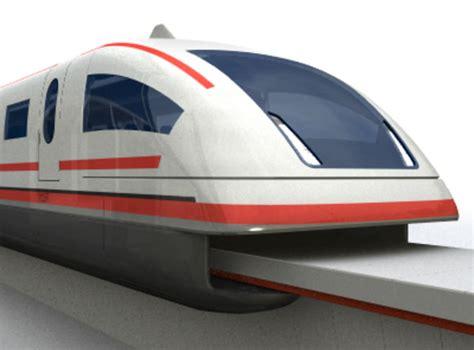 Ho Passenger Car Interiors Maglev Train 3d Model 3ds Lwo Lw Lws Cgtrader Com