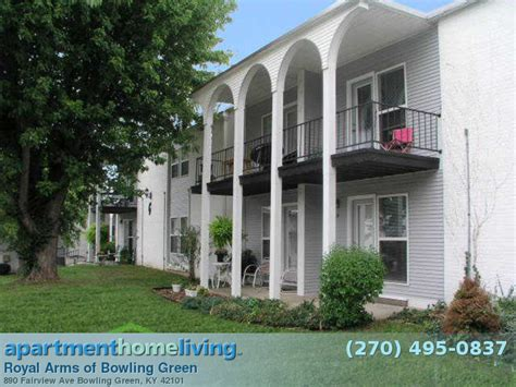 Apartments For Rent In Bowling Green Ky Royal Arms Of Bowling Green Apartments Bowling Green