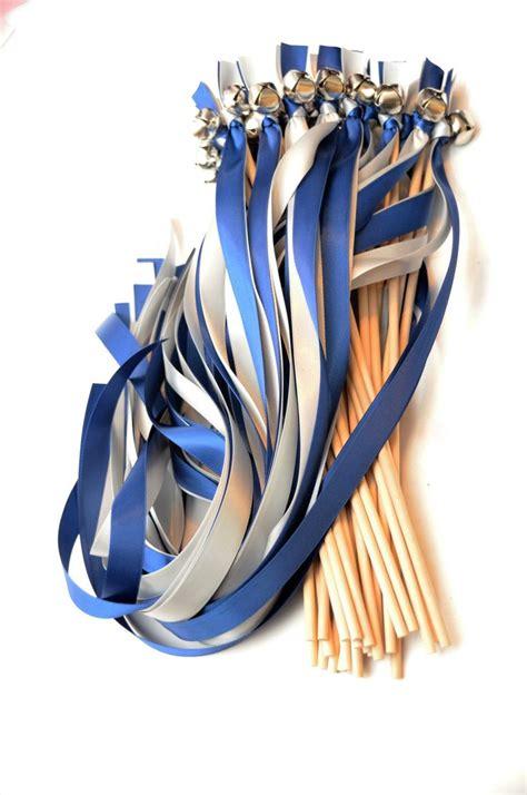 Wedding Bell Ribbon Wands by Best 25 Wedding Wands Ideas On Wedding Ribbon
