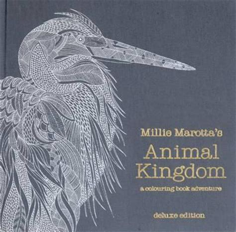 millie marottas animal kingdom 1849942900 millie marotta s animal kingdom millie marotta 9781849943291