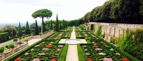 giardino vaticano i giardini papali di castelgandolfo 1 giorno 14 maggio