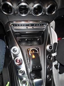 Mercedes Amg Gt Interior by 2015 Mercedes Amg Gt Interior Leaked Benzinsider A Mercedes Fan