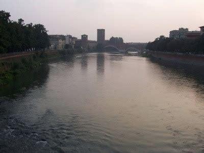fiume bagna verona mondiali verona 2004
