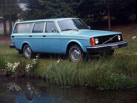 volvo wagon volvo 240 combi p245 2 3 112 hp
