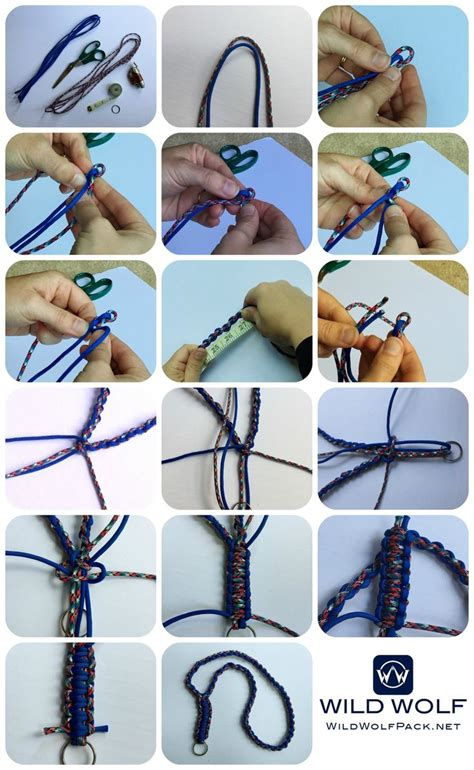 printable paracord instructions how to make a paracord lanyard video tutorial and