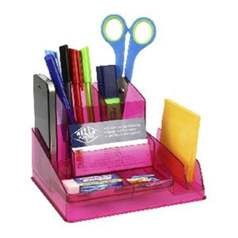 Officeworks Desk Accessories Officeworks Desk Accessories Otto Desk Accessory Set Marble 4 Pack Officeworks Desk