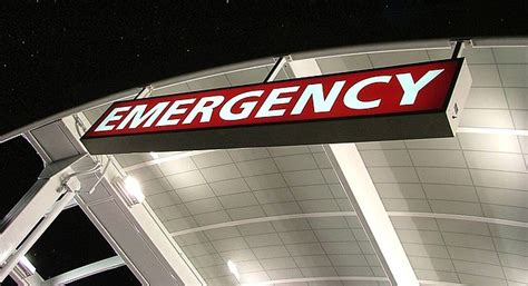Lu Emergency L rise in mental health emergencies makes local er workers