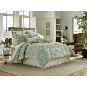 tommy bahama bedding bamboo breeze 3 piece duvet cover set