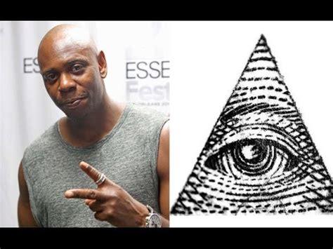 illuminati dave chappelle dave chappelle and the illuminati exposed