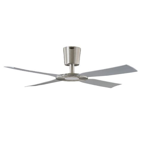 alpha arvio metalli ceiling fan with light fans