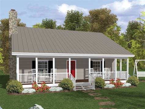 Country Home Plans With Front Porch by Country House Plans With Porches Country House Plans With