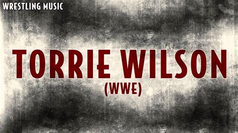 torrie wilson entrance torrie wilson entrance music theme youtube