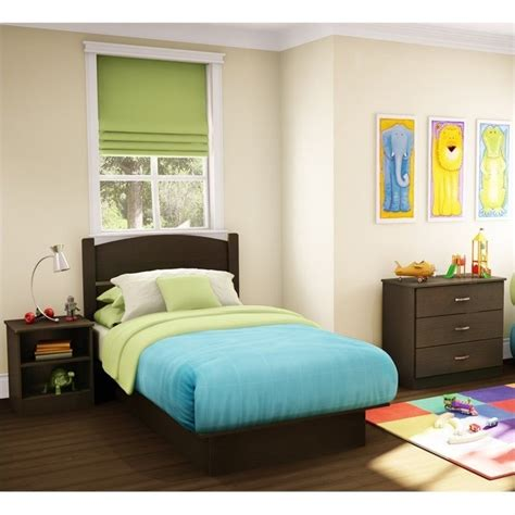 toddler bedroom in a box sets south shore libra twin 3 piece bedroom in a box in