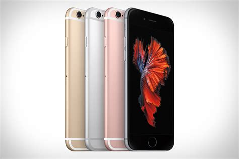 iphone 6s iphone 6s uncrate