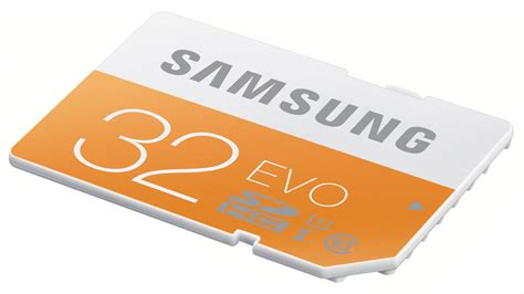 Micro Sd Samsung Evo 32gb the best microsd card today tested