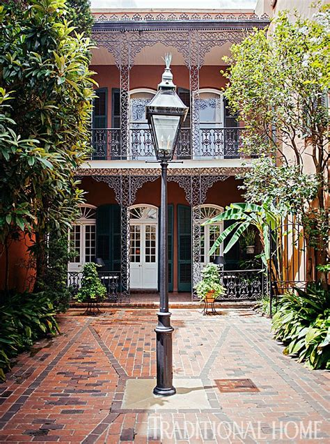 french quarter home design a day in the life designer thomas jayne traditional