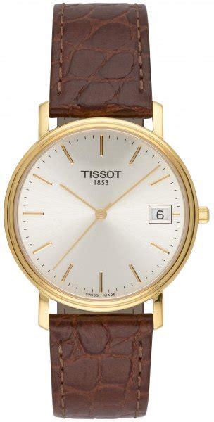 Tissot T52 5 411 31 tissot t classic desire t52 5 411 31 uhrinstinkt