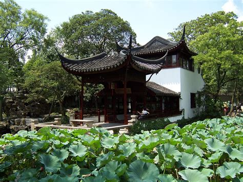 paradise  earth beautiful   suzhou china