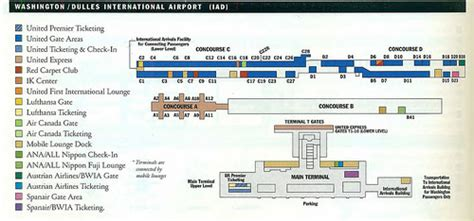 Floor Plan Express check out these historic airline maps of washington s