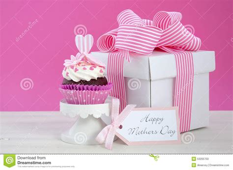Skinnova Whitening Complete Day Pink happy mothers day pink and white cupcakes stock photo image 53205750