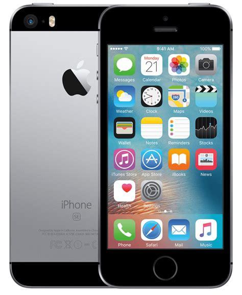 mobile iphone 5 apple iphone se 16gb sprint 75 bestbuy gift card 2 49