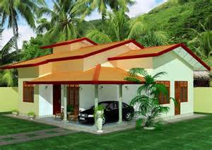 Single Floor House Plans In Sri Lanka Model House Plans In Sri Lanka