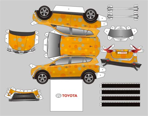 paper car template paper craft car 28 images car papercraft related