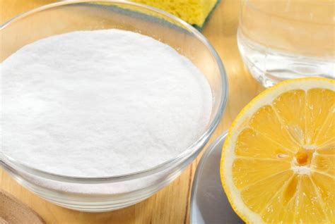 Detox Baking Soda Lemon by 7 Home Remedies To Banish Smelly Mensok