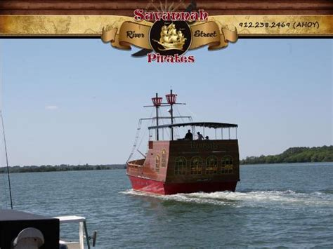 fan boat tours savannah savannah river street pirates all you need to know