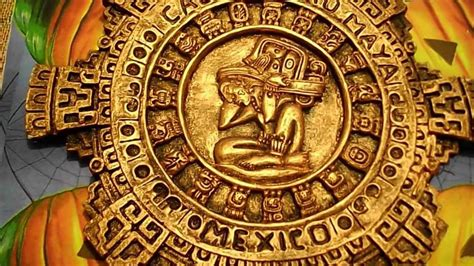 Mayans Calendar Mayan Calendar Expert Says May 24th 2017 Is More