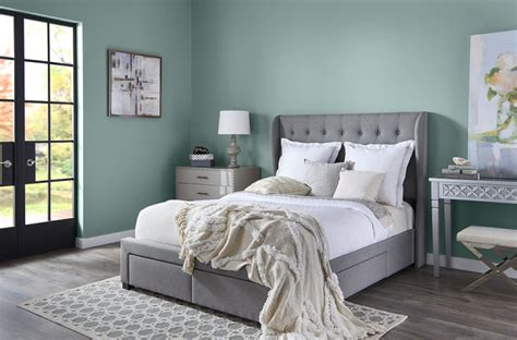 behr paint color in the moment 5 guest room updates intentionaldesigns