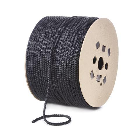 6mm Cord - 6mm terylene cord 2mm 3mm 4mm 5mm 7mm 8mm 9mm 10mm