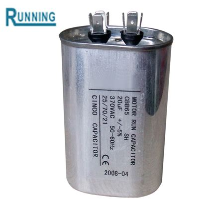 ac capacitors running electronics co ltd