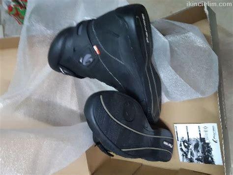 erkek ayakkabi motosiklet botu satilik italyan dana derisi bot