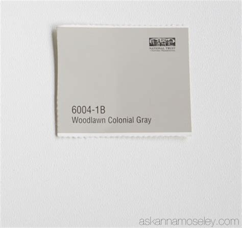 tips for finding the gray paint color ask